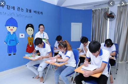 TOP 3 trung tâm tiếng Hàn tốt nhất tại Đồng Nai