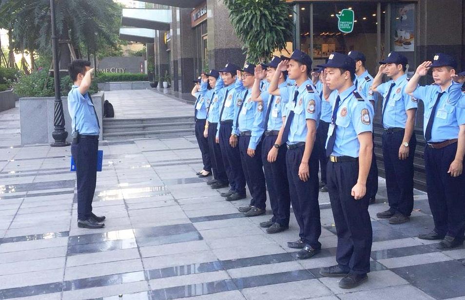 TOP 10 công ty bảo vệ chuyên nghiệp, uy tín tại Đồng Nai