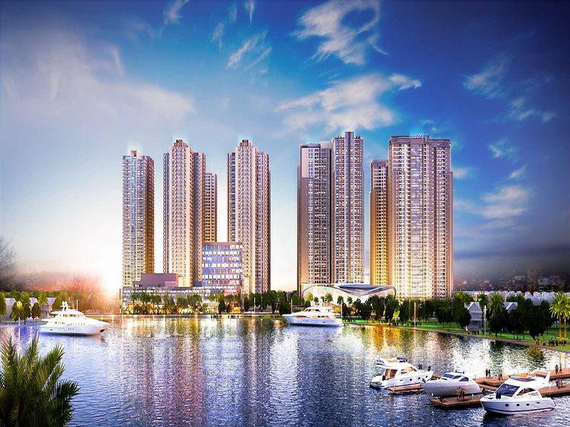 TOP 10 công ty bất động sản uy tín tại Đồng Nai