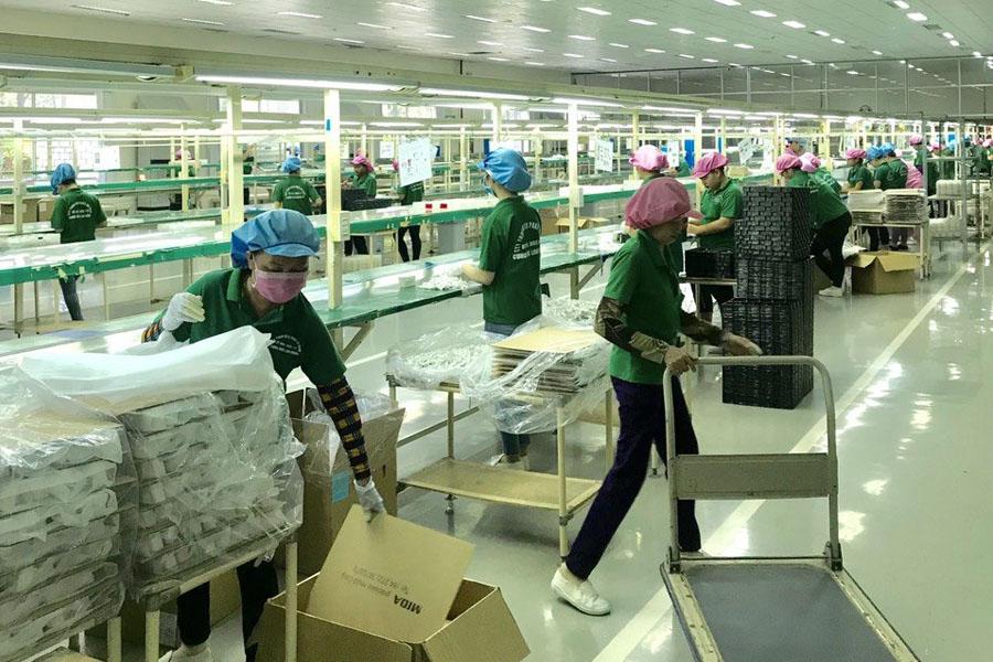 công ty cung ứng nhân lực chất lượng