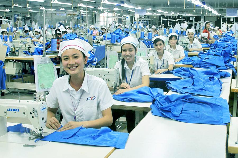 TOP 10 công ty cung ứng nhân lực uy tín tại Biên Hòa Đồng Nai