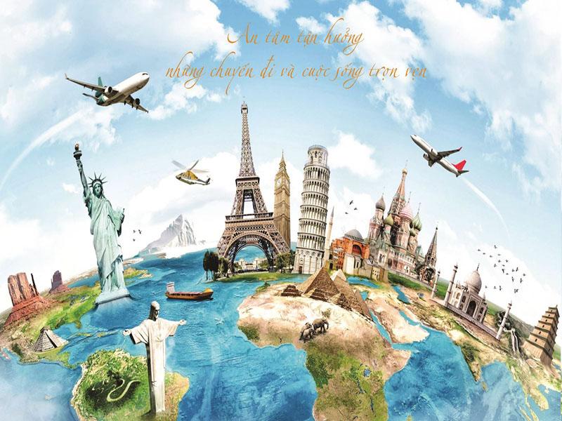 TOP 10 công ty du lịch uy tín nhất Đồng Nai