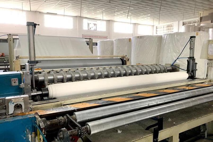 Công ty sản xuất giấy Biên Hòa Đồng Nai
