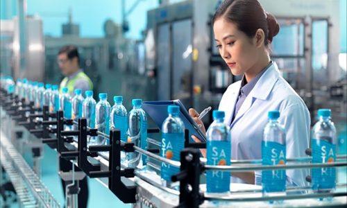 TOP 10 công ty sản xuất nước uống đóng chai chất lượng tại Đồng Nai