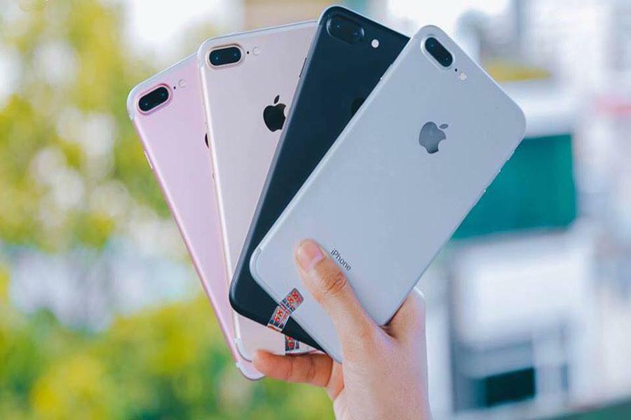 TOP cửa hàng bán IPhone chính hãng tại Đồng Nai