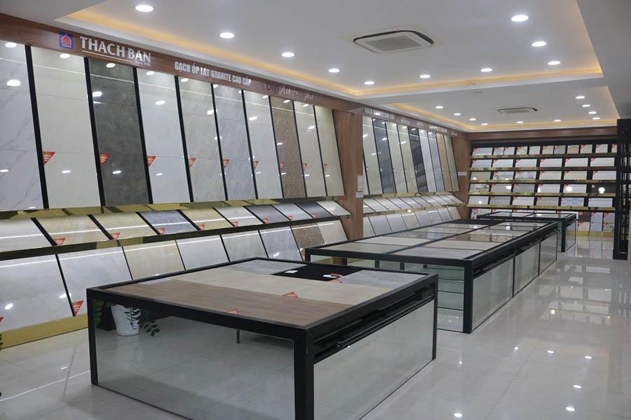 TOP 10 cửa hàng bán gạch men chất lượng tại Đồng Nai