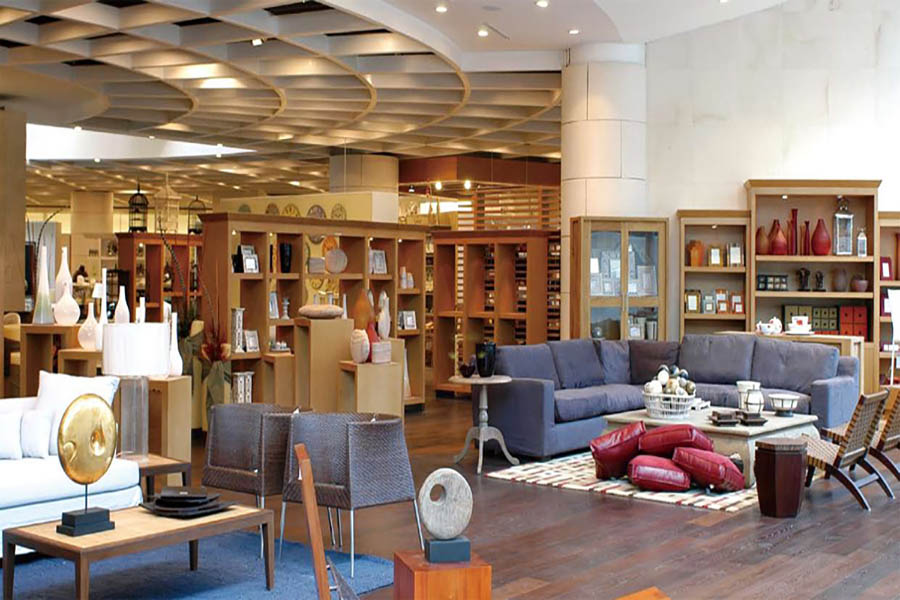 Tổng hợp TOP cửa hàng nội thất đẹp và chất lượng tại Biên Hòa Đồng Nai