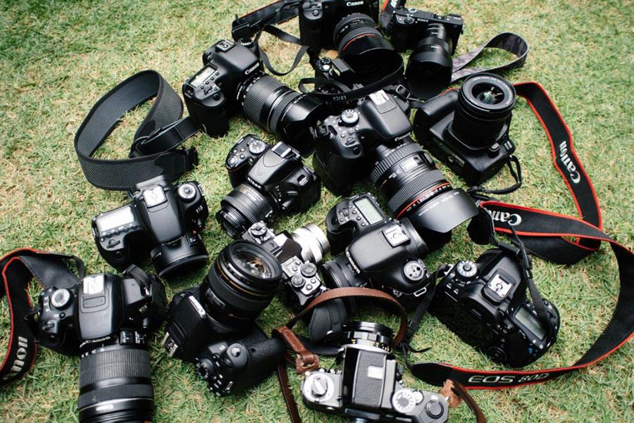 Địa chỉ mua máy ảnh tại Biên Hòa