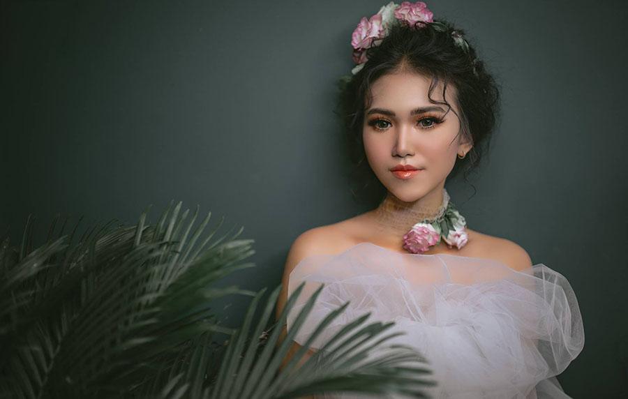 Bật mí cho Nàng: TOP 10+ địa chỉ trang điểm cô dâu đẹp nhất Biên Hòa