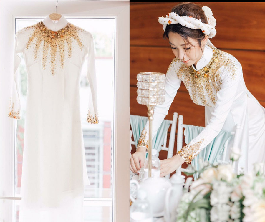 Điểm danh TOP 7+ dịch vụ cho thuê áo cưới đẹp nhất Biên Hòa