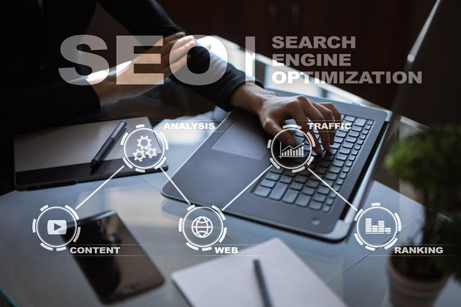 TOP 5+ công ty cung cấp dịch vụ SEO website uy tín hàng đầu tại Biên Hòa