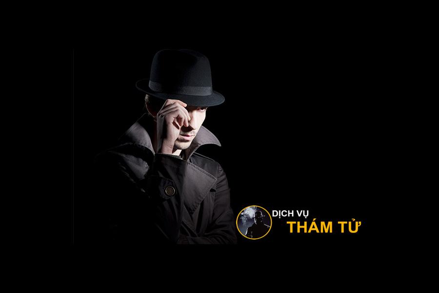 Dịch vụ thám tử Biên Hòa Đồng Nai