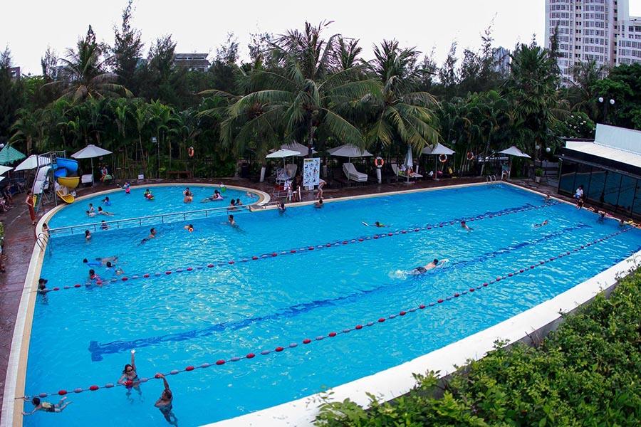 TOP 10 hồ bơi sạch và đẹp nhất tại Biên Hòa Đồng Nai