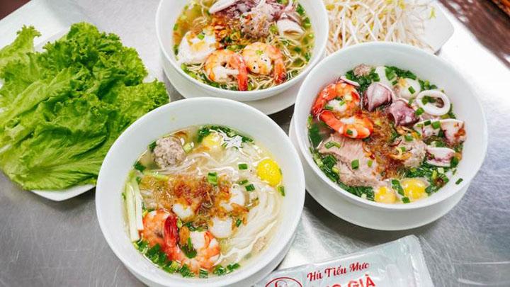 List quán ăn sáng siêu ngon ở Biên Hòa mà bạn không thể bỏ qua