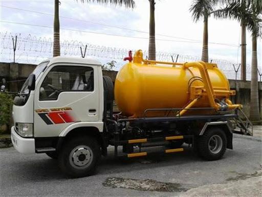 TOP dịch vụ hút hầm cầu chất lượng tại Biên Hòa