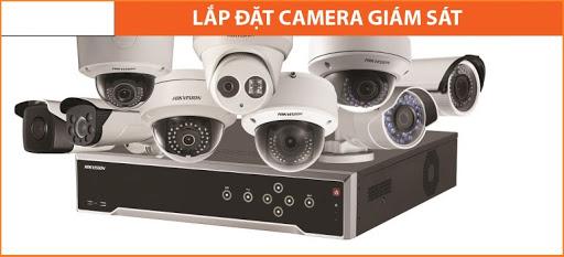 TOP 7 dịch vụ lắp đặt camera Đồng Nai uy tín nhất