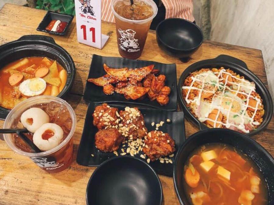 min-kitchen