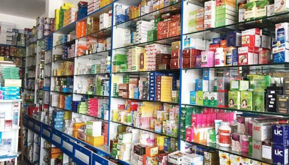 Các nhà thuốc lớn uy tín ở Biên Hòa Đồng Nai
