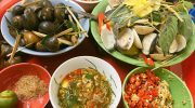 Mách bạn TOP 10 quán ốc ngon rẻ nổi tiếng ở Biên Hòa