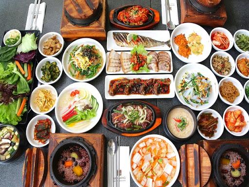 Tọa độ quán ăn Hàn Quốc siêu ngon ở Biên Hòa