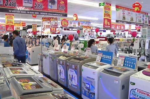 TOP 5 siêu thị điện máy lớn nhất Đồng Nai