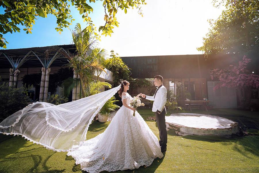 Bật mí: TOP 8+ Studio chụp ảnh cưới đẹp nhất Biên Hòa