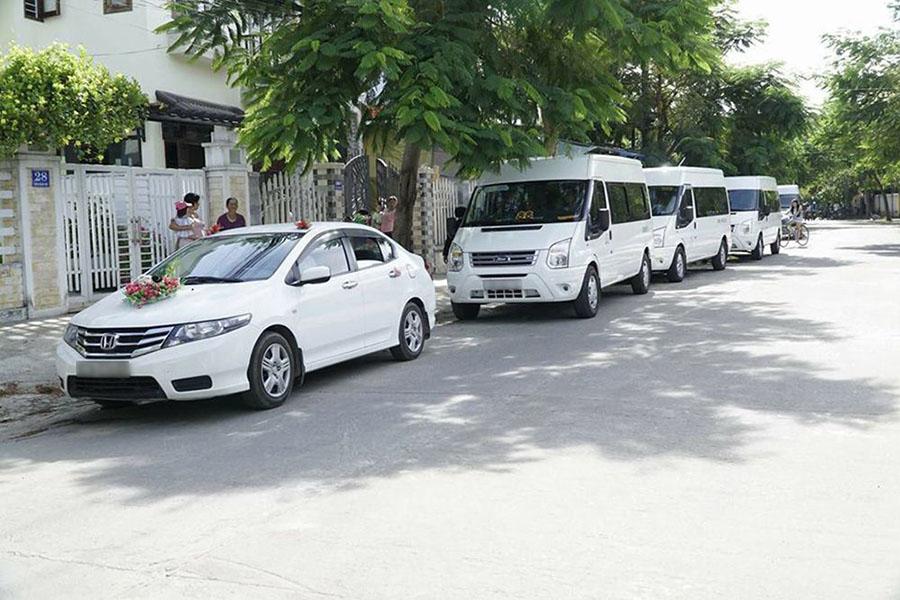 Thuê xe ô tô tự lái Biên Hòa
