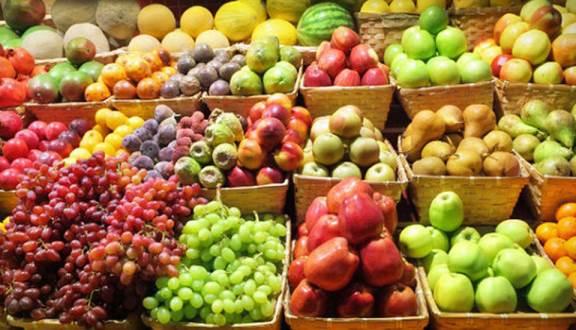 TOP cửa hàng trái cây nhập khẩu chất lượng ở Biên Hòa
