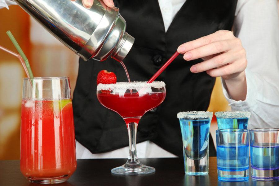 TOP trung tâm dạy nghề pha chế đồ uống tại Đồng Nai
