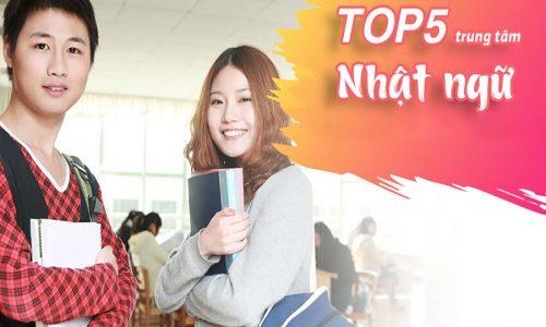 TOP 7 trung tâm dạy tiếng Nhật tốt nhất Biên Hòa