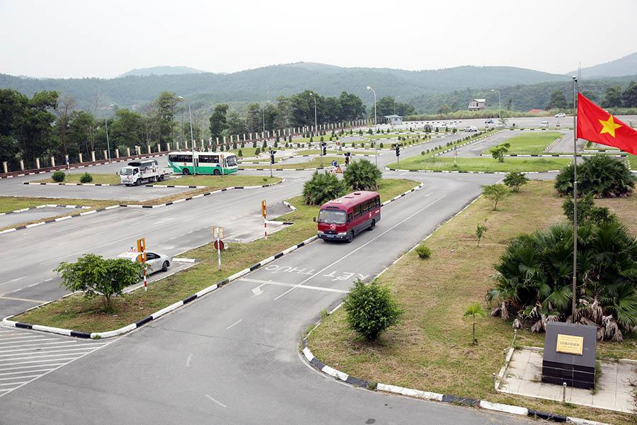 TOP trung tâm đào đạo và sát hạch lái xe Biên Hòa Đồng Nai