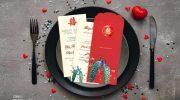 TOP 4 Địa chỉ THIẾT KẾ và IN ẤN thiệp cưới đẹp nhất tại Biên Hòa, Đồng Nai
