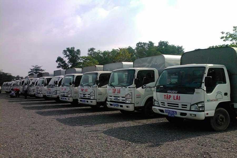 Danh sách 5 trung tâm đào tạo lái xe uy tín tại Đồng Nai