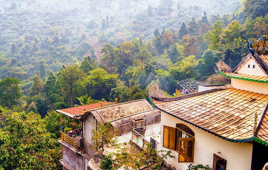 Rằm tháng 7 nhất định phải ghé 7 ngôi chùa linh thiêng tại Đồng Nai