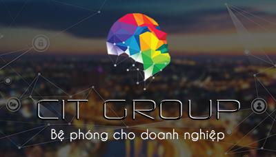 CIT GROUP – Bệ phóng cho doanh nghiệp Starup
