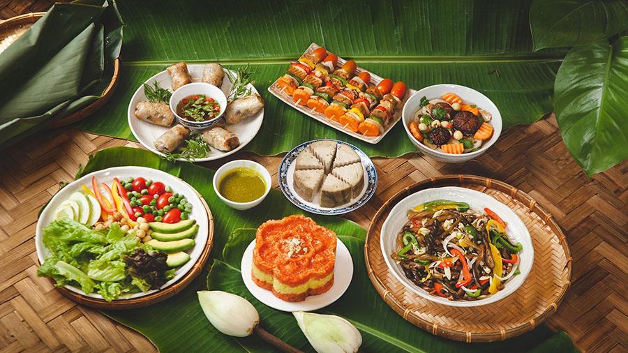Ăn đi rồi GHIỀN với 10 địa điểm quán chay ngon ở Biên Hòa