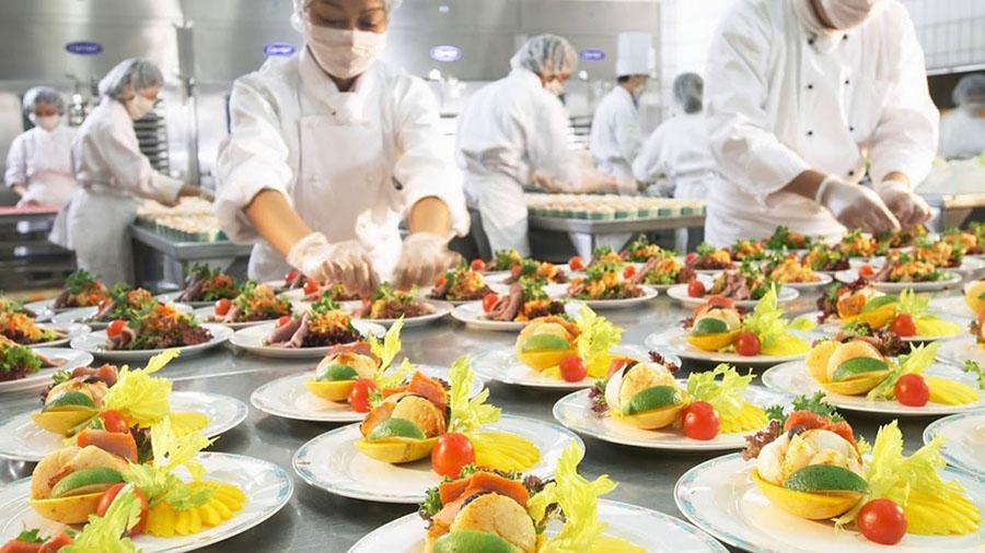 Khai Tâm Phát – Công ty cung cấp suất ăn công nghiệp chất lượng