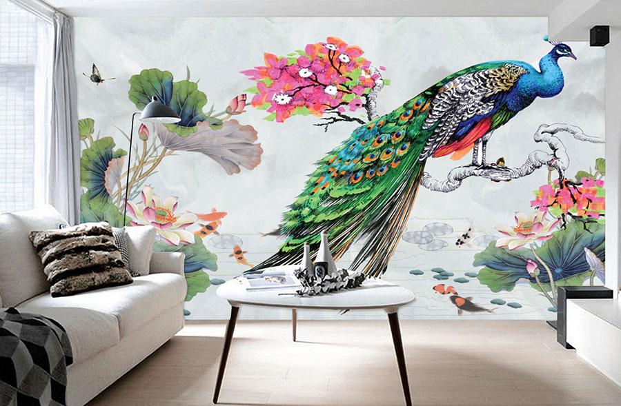 Cùng gọi tên TOP5+ dịch vụ vẽ tranh tường đẹp nhất Biên Hòa nhé
