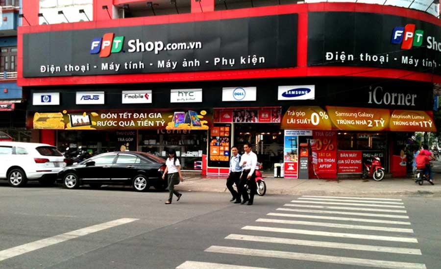 """Đây chính là 5 cửa hàng bán """"iphone chính hãng"""" tại Biên Hòa"""