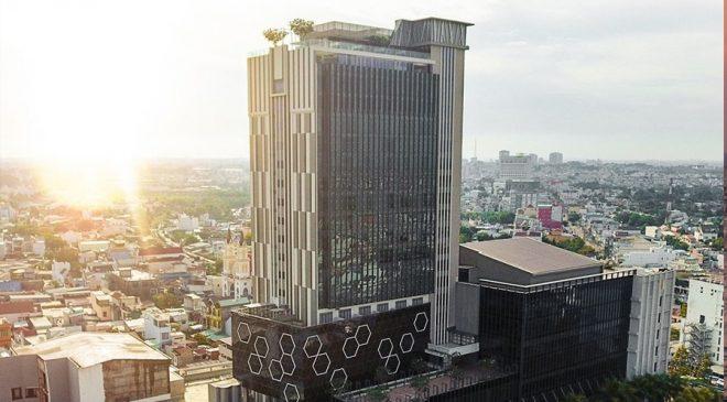 """SOS!!! Top 5 khách sạn """"hot rần rần"""" tại Biên Hòa, Đồng Nai"""
