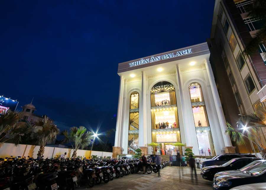 """Đây chính là 5 nhà hàng """"Tổ Chức Tiệc Cưới"""" chuyên nghiệp tại Biên Hòa, Đồng Nai"""