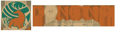 Dong nai review logo